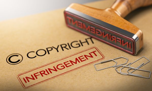 trademark copyright stamp