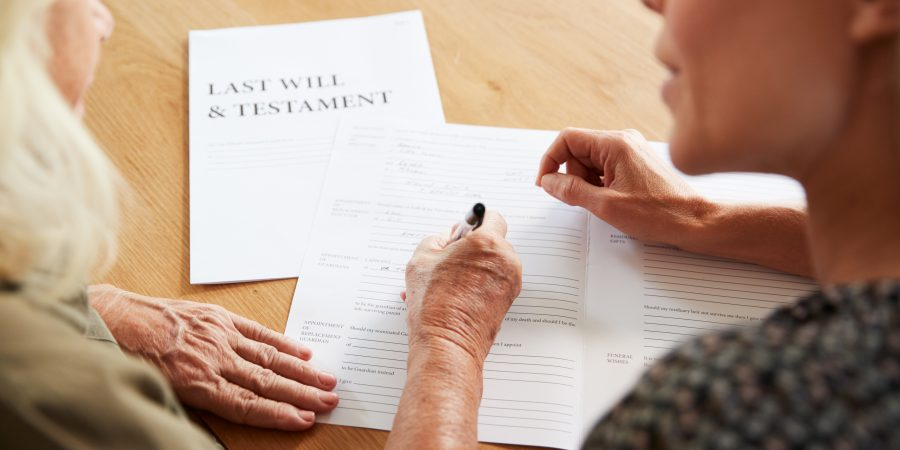 THE PITFALLS OF INTESTACY – WHAT HAPPENS IF I DIE WITHOUT A WILL