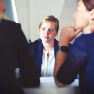 WHAT CAN EMPLOYERS LEGALLY ASK IN AN INTERVIEW?