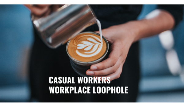 Workplace Loophole